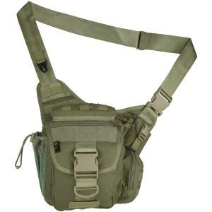 Flyye Fatboy Shoulder Bag Ranger Green