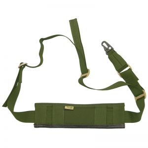 Flyye Single Point Sling Version II Olive Drab