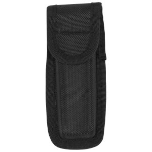 Fox Outdoor Deluxe Knife Case Black