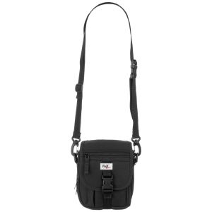 Fox Outdoor Travel-I Shoulder Bag Black