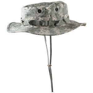 Helikon Boonie Hat ACU Digital