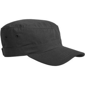 Helikon Patrol Cap Black