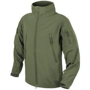 Helikon Gunfighter Soft Shell Jacket Olive