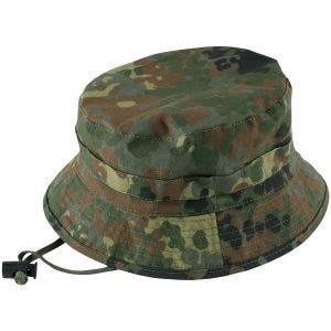 Helikon Soldier 95 Boonie Hat Flecktarn