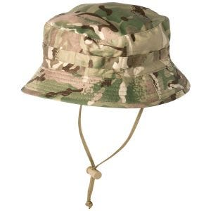 Helikon Soldier 95 Boonie Hat Polycotton Twill MP Camo