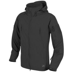 Helikon Trooper Soft Shell Jacket Black