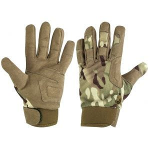 Highlander Covert Gloves HMTC