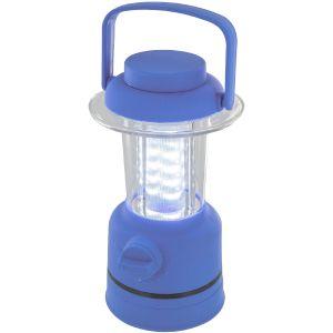 Highlander Halo 12 LED Lantern Blue