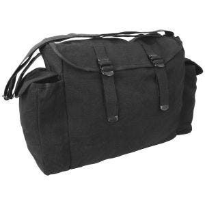 Highlander Heavy Duty Haversack Black