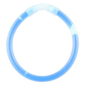"""Illumiglow 7.5"""" Wrist Band Blue"""