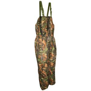 Jack Pyke Maxim Thermal Bib and Brace Trousers English Oak