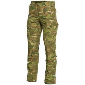 Pentagon ACU Combat Pants Grassman