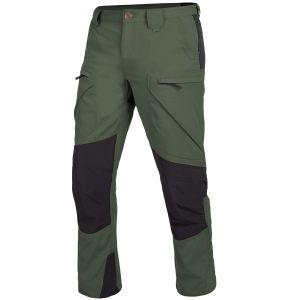Pentagon Vorras Climbing Pants Camo Green