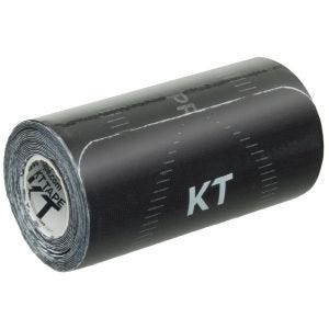KT Tape Pro Wide Precut Black