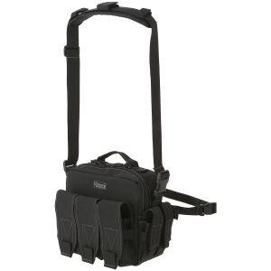 Maxpedition Active Shooter Triple Mag Bag Black