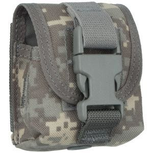 Maxpedition Single Frag Grenade Pouch Digital Foliage Camo