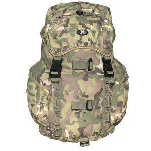 MFH Backpack Recon I 15L Operation Camo