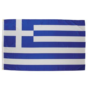 MFH Flag Greece 90x150cm