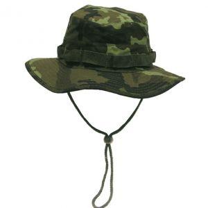 GI Ripstop Bush Hat Czech Woodland