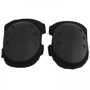 MFH Knee Pads Black