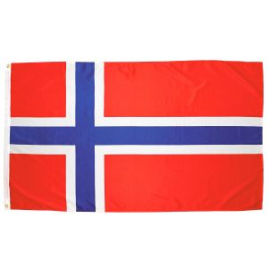 MFH Flag Norway 90x150cm