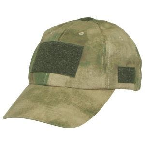 MFH Operations Cap HDT Camo FG