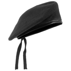 d0e3b6501892c Quick View Mil-Tec Beret Black