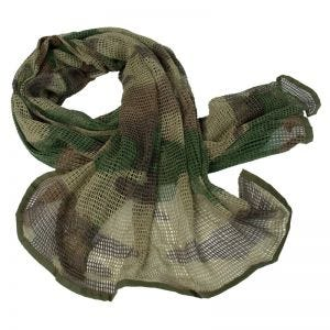 Mil-Tec Net Scarf CCE