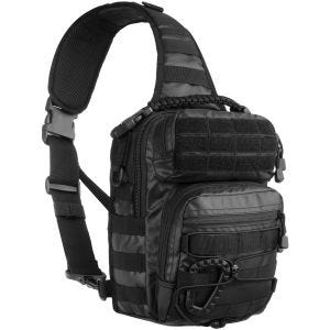 28f612b5b0 Quick View Mil-Tec One Strap Small Assault Pack Tactical Black