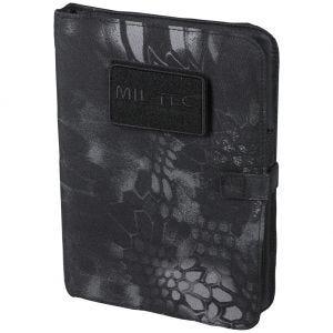 Mil-Tec Tactical Notebook Medium Mandra Night