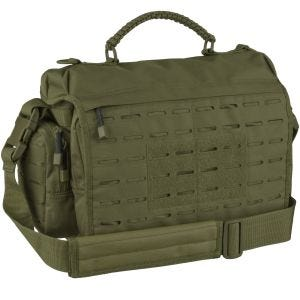 Mil-Tec Tactical Paracord Bag Large Olive