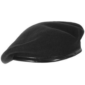 Pentagon Beret Black