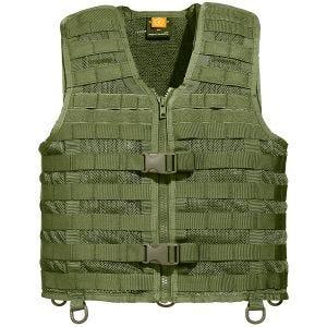 Pentagon Thorax 2.0 MOLLE Vest Olive