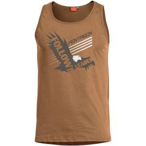 Pentagon Astir Vest Follow The Leader Coyote