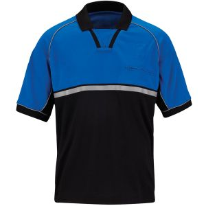 Propper Bike Patrol Men's Polo Shirt Traffic Blue