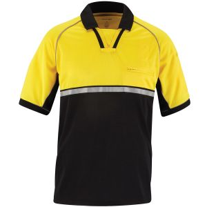 Propper Bike Patrol Men's Polo Shirt Traffic Yellow