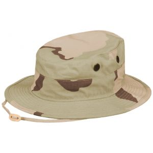 Quick View Propper Boonie Hat Cotton Ripstop 3-Colour Desert 139fcf607c39