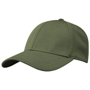 Propper Hood Fitted Knit Mesh Cap Olive