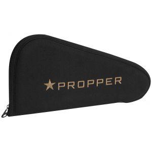 "Propper Logo Pistol Rug 13"" Black"