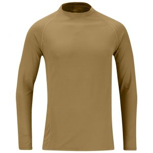 Propper Midweight Base Layer Top Coyote
