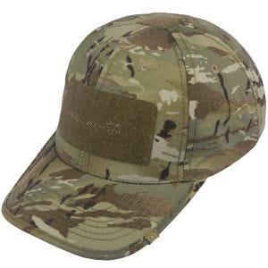 Pentagon Tactical 2.0 BB Cap Rip-Stop PentaCamo
