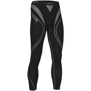 Tervel Optiline Running Leggings Black / Light Grey