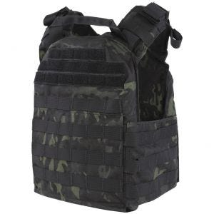 Condor Cyclone Plate Carrier Multicam Black