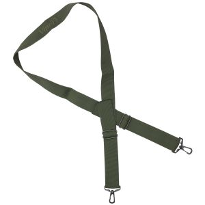 Viper Basic Rifle Sling Olive Drab