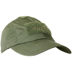 Viper Elite Baseball Hat Green