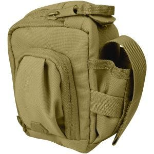 Viper Express Side Winder Pouch Coyote