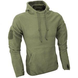 Viper Tactical Fleece Hoodie Green