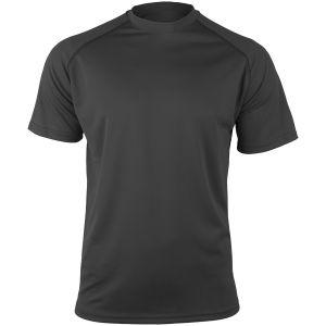 Viper Mesh-tech T-Shirt Black