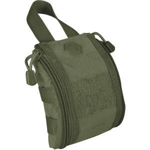 Viper Express Utility Pouch Small Green