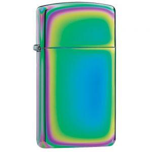 Zippo Slim Spectrum Lighter